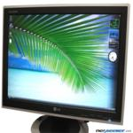 LG Monitor India