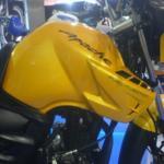 TVS Apache