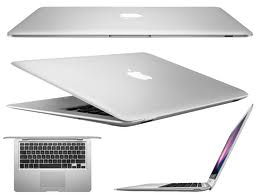Apple Laptop India