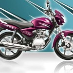 Honda Shine Bike