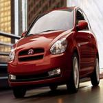 Hyundai Accent Cars