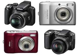Nikon Camera India