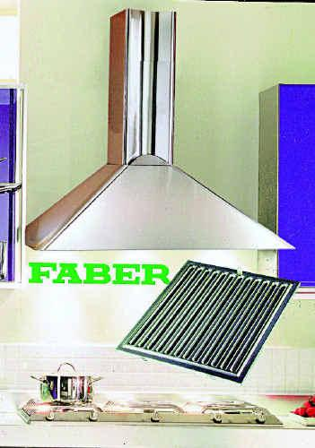 Faber HeatKraft Chimneys