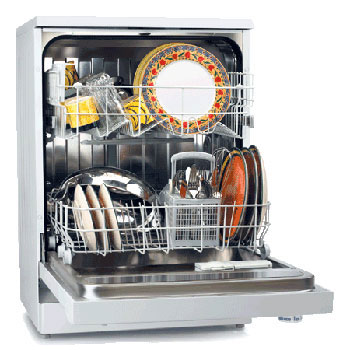 Faber HeatKraft Dishwasher