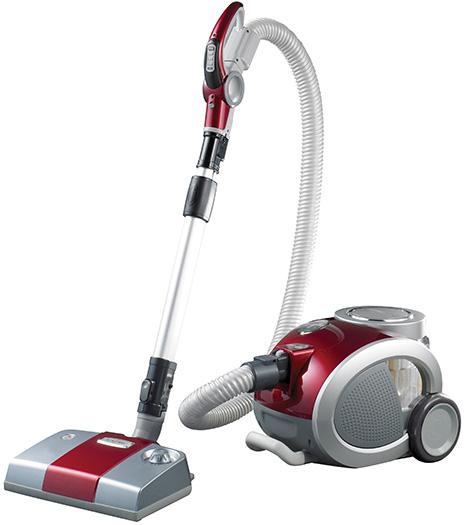 LG Vaccum Cleaner