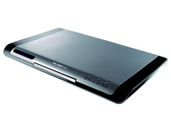 Moser Baer DVD Player