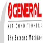 O General Air Conitioner