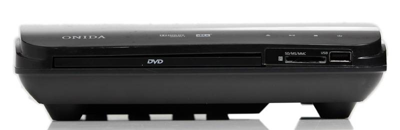 Onida DVD Player