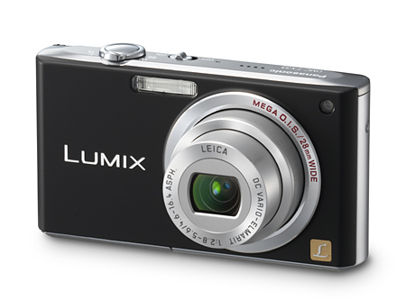 Panasonic Digital Camera