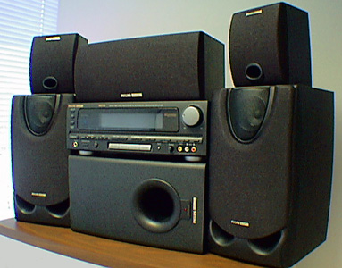 Philips Audio Systems