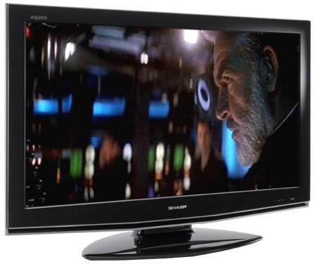 Sharp Television