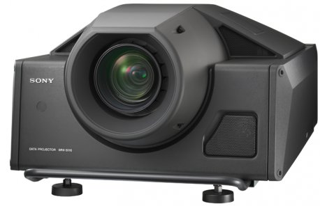 Sony digital projectors