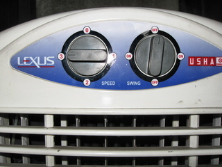 Usha Lexus Air Cooler