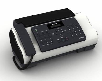 canon fax machine - Winner of  IT World Competition May 2015