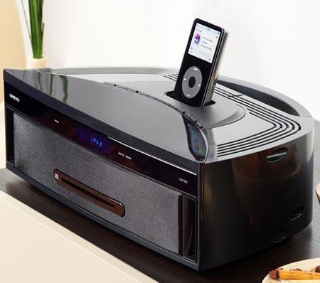 onkyo audio system