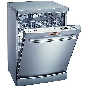 siemens dishwasher