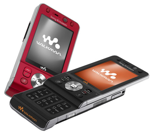 sony ericsson gsm mobile