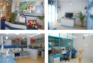 Panasonic Service Centres India