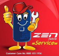 Zen Mobiles Customer Care Number
